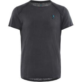 Klättermusen Vile T-shirt Heren, grijs